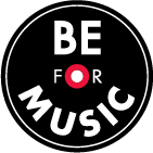 Be for Music_logo