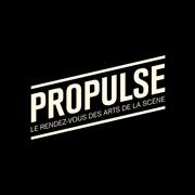 propulse2012 - logo